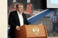 губернатор Игорь Васильев